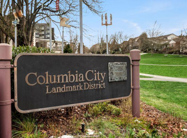 Odyssey – Columbia City