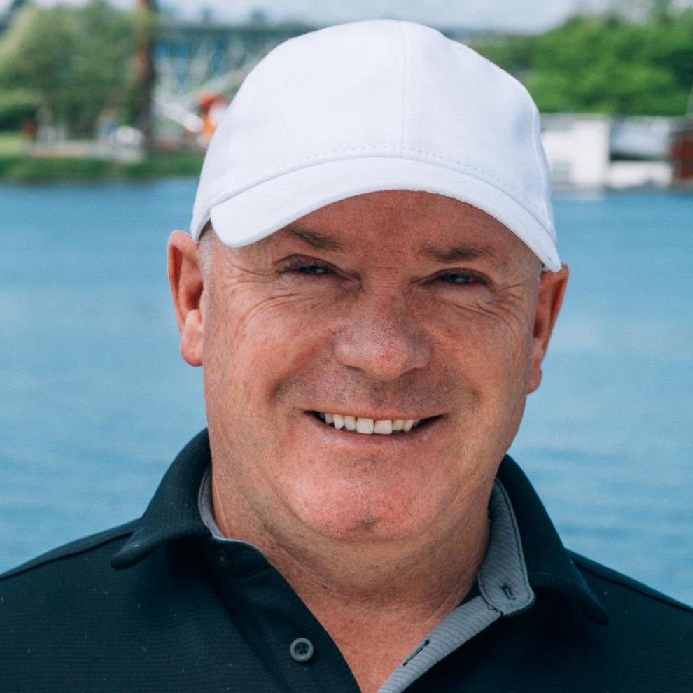 Barry Kachkowski