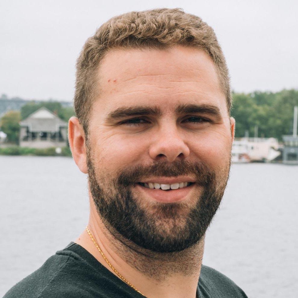 Brett Macke